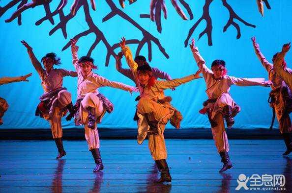 """北京舞蹈学校""""建校典礼"""""""
