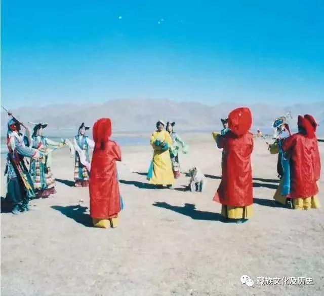想了解西藏的非遗传统舞蹈吗?