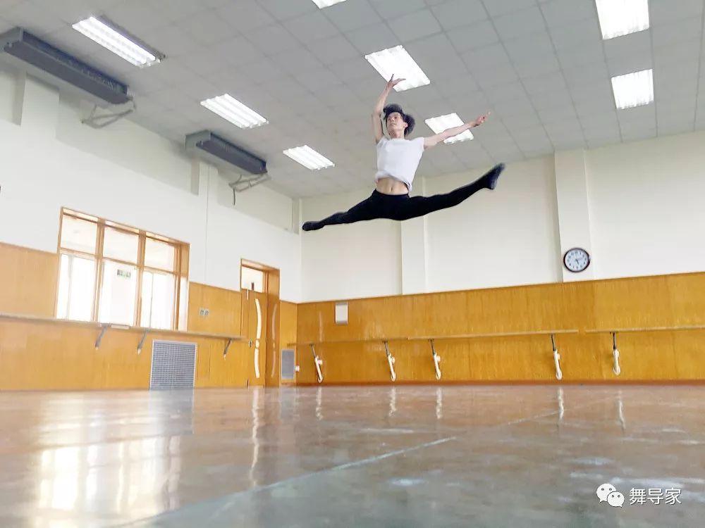 你距离北京舞蹈学院到底有多远?