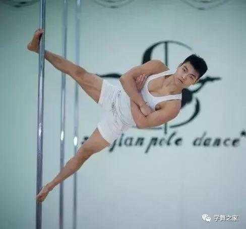 学习钢管舞是一种什么样的体验?