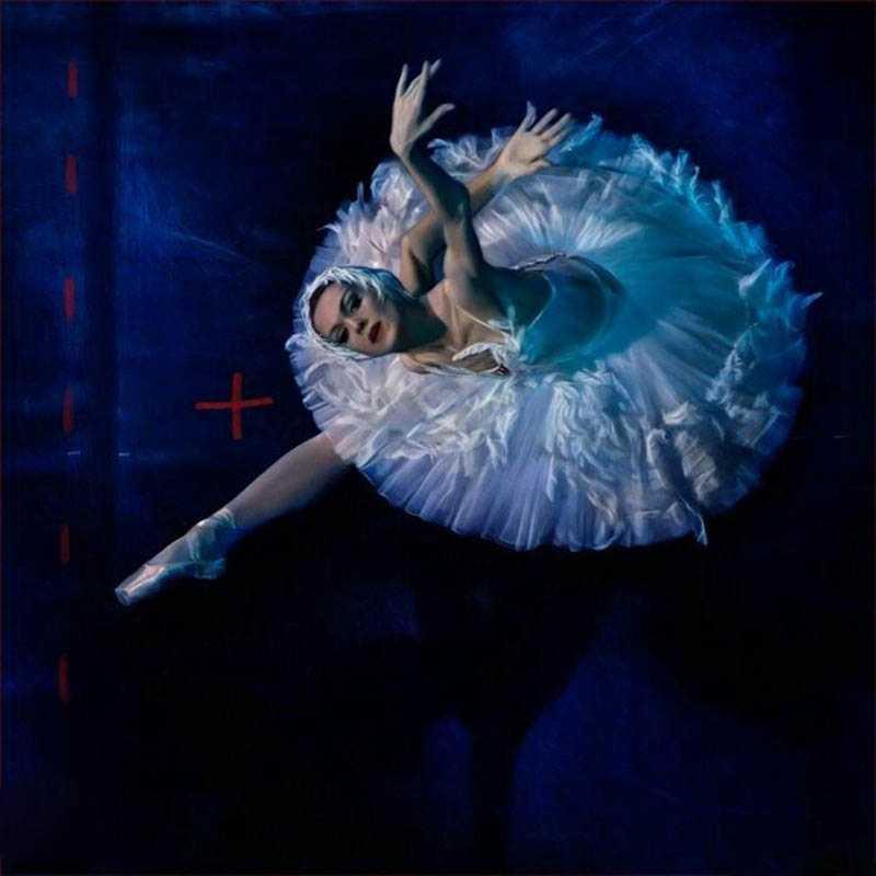 要成为一位完美的芭蕾舞家的3个重要因素