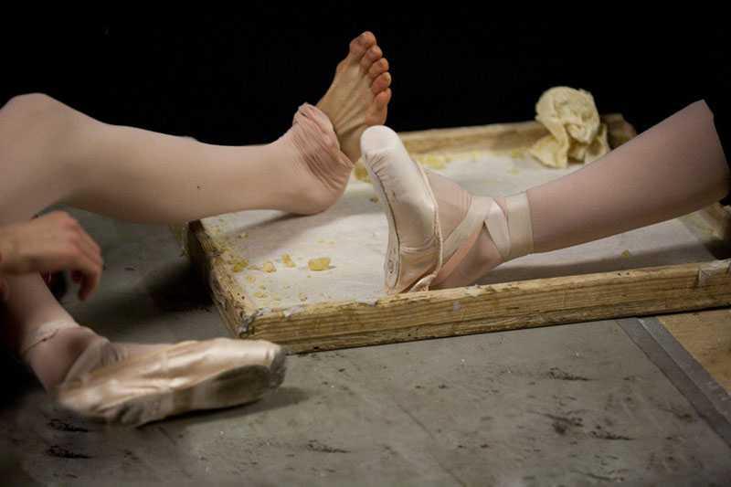 舞者不要给你的懒找理由,学舞认得是汗水和勤奋