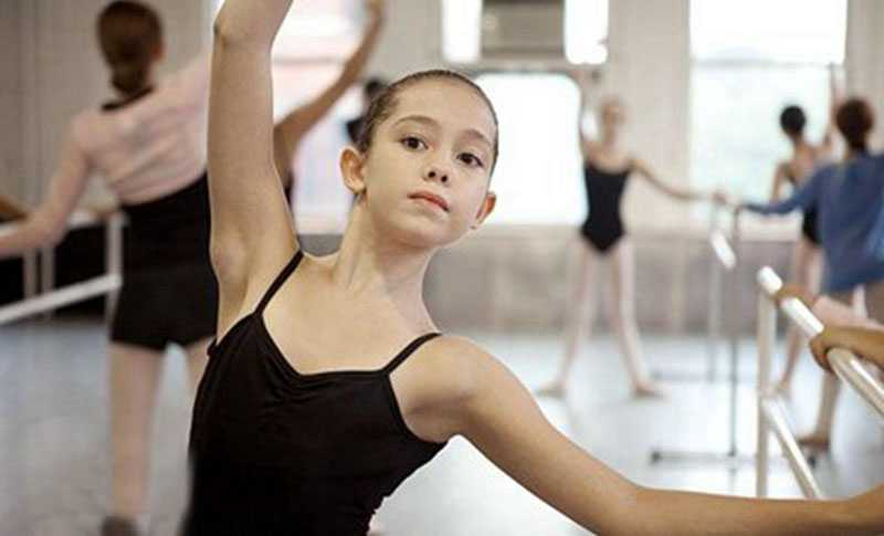优秀艺考生告诉我们,舞蹈练习入门的四大要点