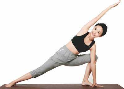 如何正确进行腿部、腰部、躯干的动作训练?