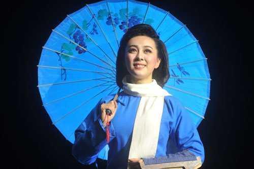 大型歌剧《江姐》等再次唱响锦城艺术宫