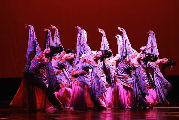 舞蹈语言的美学要求