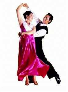 何谓交谊舞的节奏
