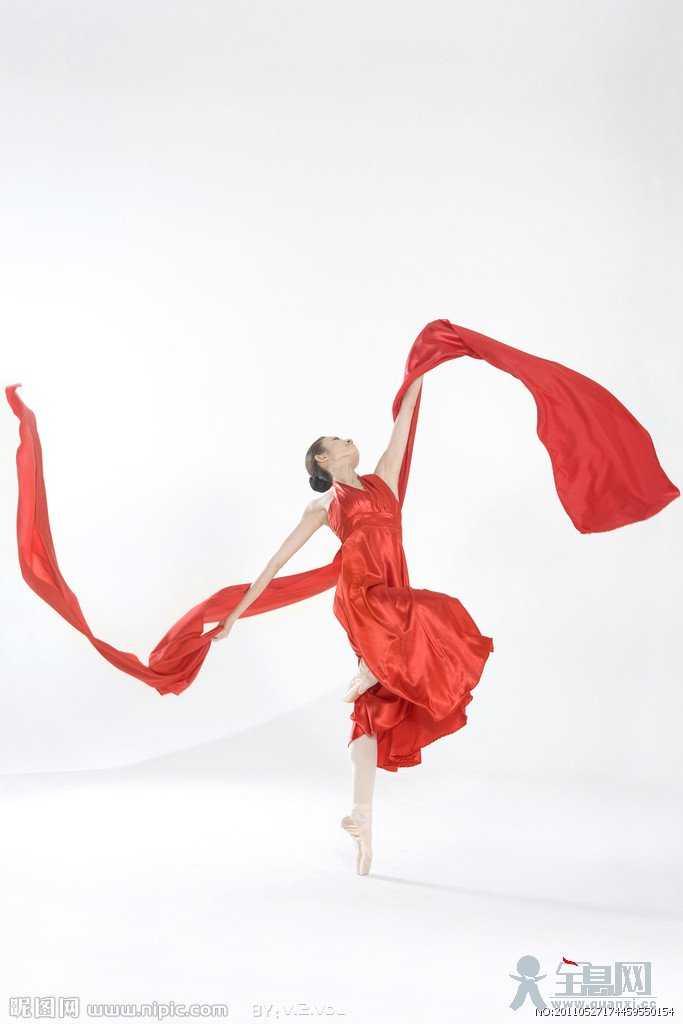 中国舞蹈风格特性