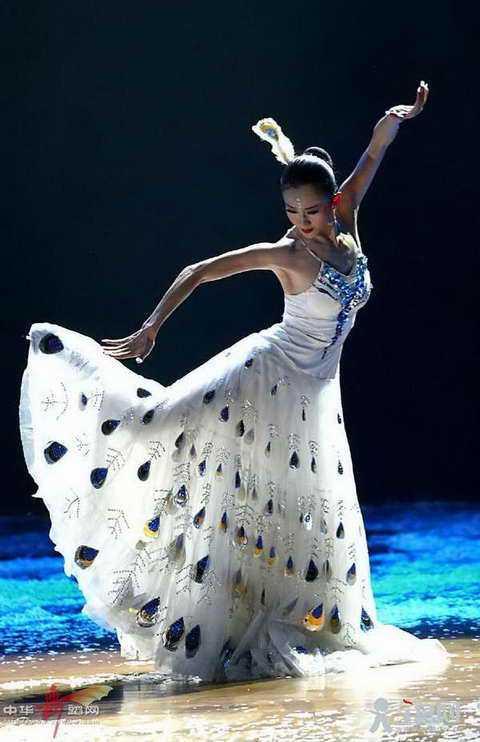 中国民间舞技术技巧教学法