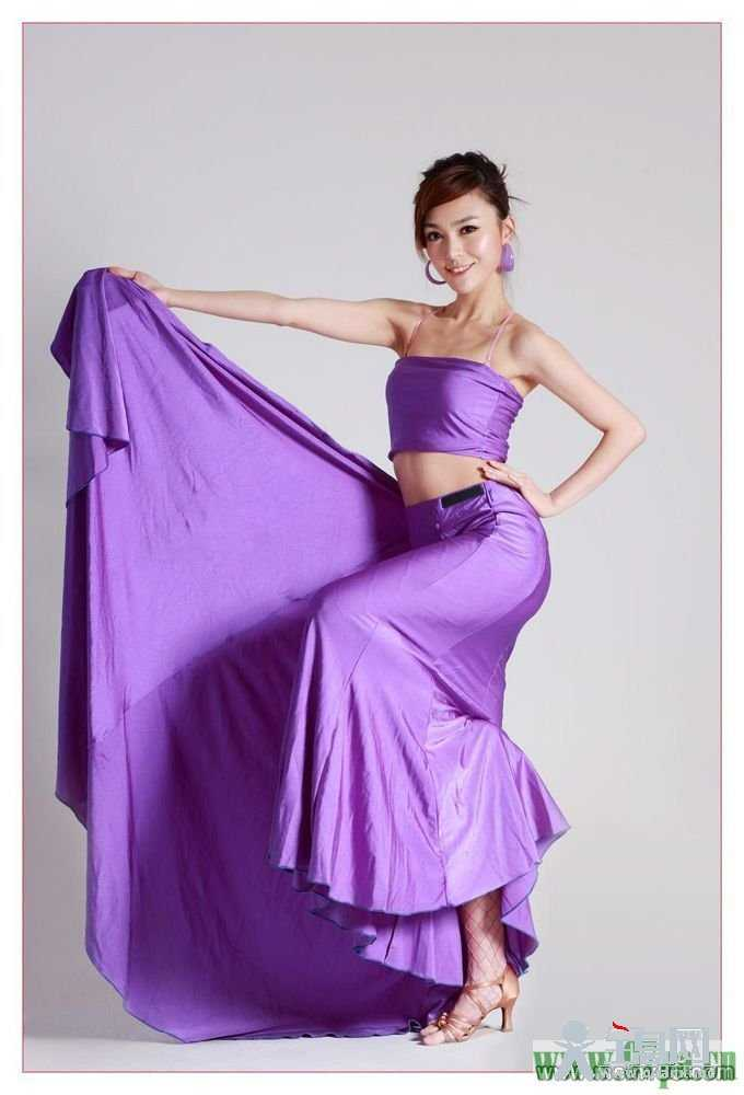 中国舞蹈种类