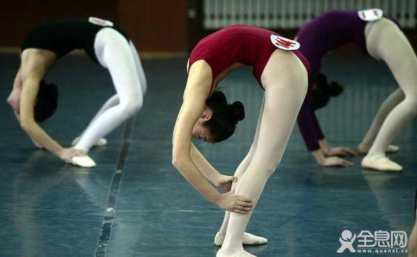 高考舞蹈的技巧