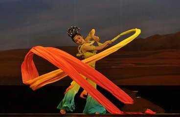 从中国舞考级浅谈少儿舞蹈的发展