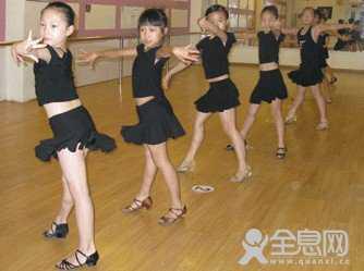 舞蹈考级的好处