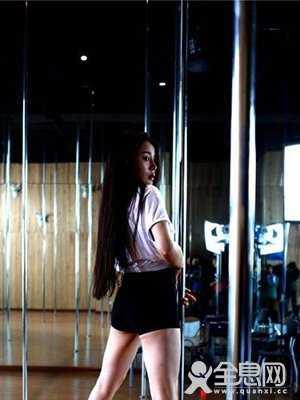 陕西80后导演乔北鱼拍短片《钢的舞》为钢管舞正名