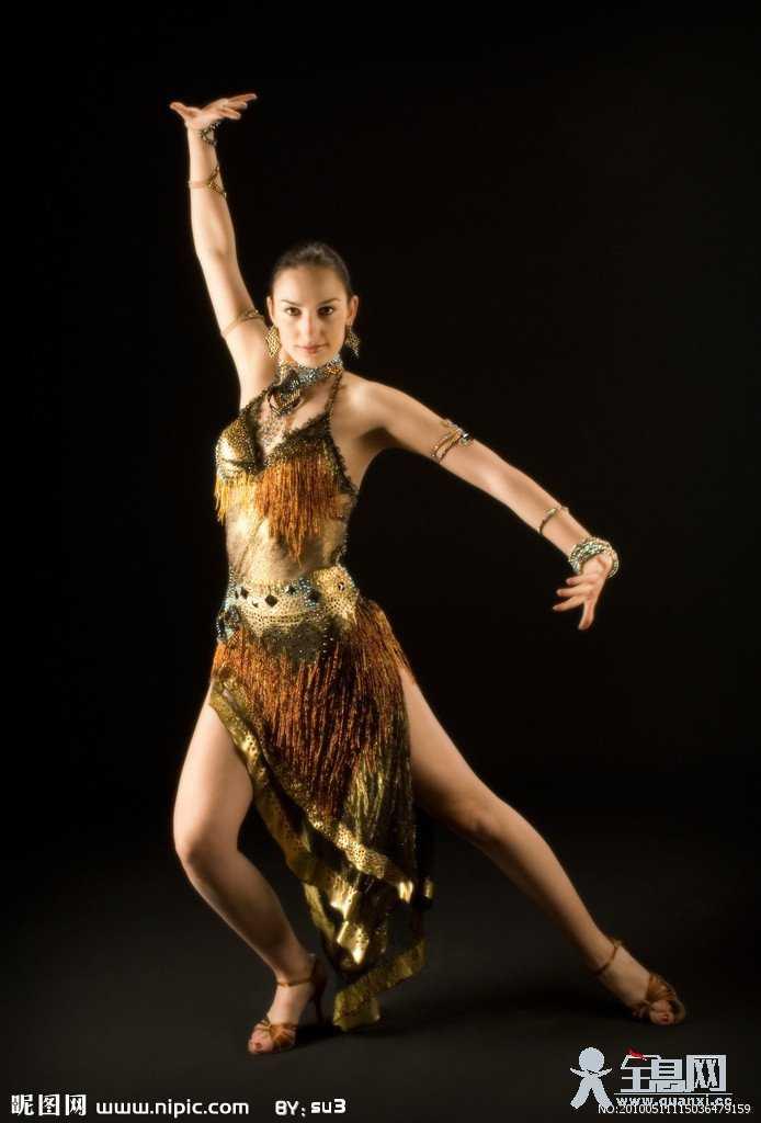 中国舞蹈历史起源