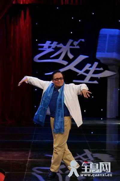 """贾作光:北京舞蹈学院创建人,有""""东方舞神""""之誉"""