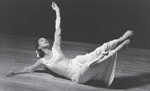 为什么说美国舞蹈家格莱姆是艺术生命最长的舞蹈家?