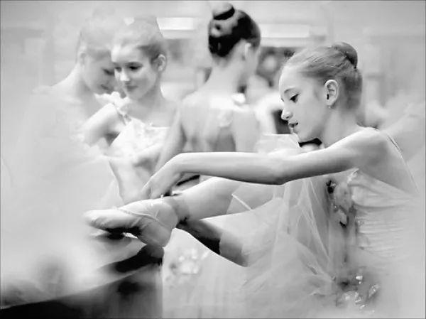 怎么判断自己是不是想学芭蕾?