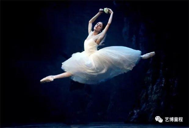 芭蕾极简史,了解不一样的芭蕾!