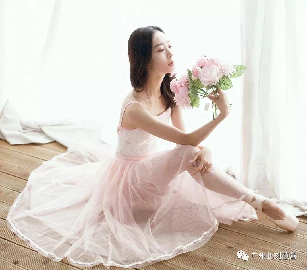 芭蕾篇:精致女生的8个变美小技巧