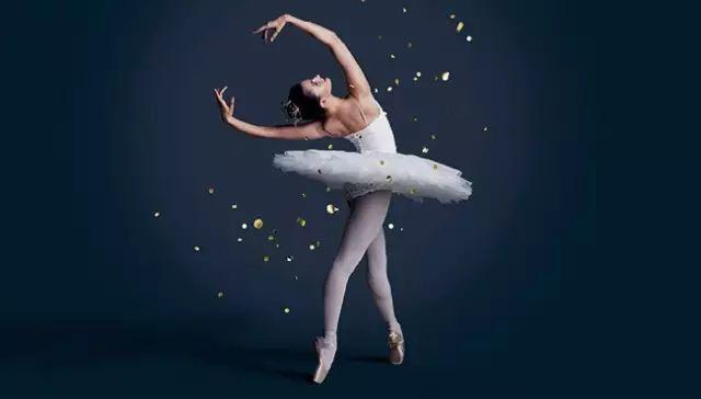 学成人芭蕾?是什么阻止你?