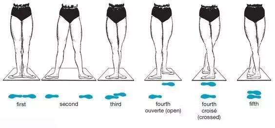 6个芭蕾舞动作睡前练一次,优雅身段