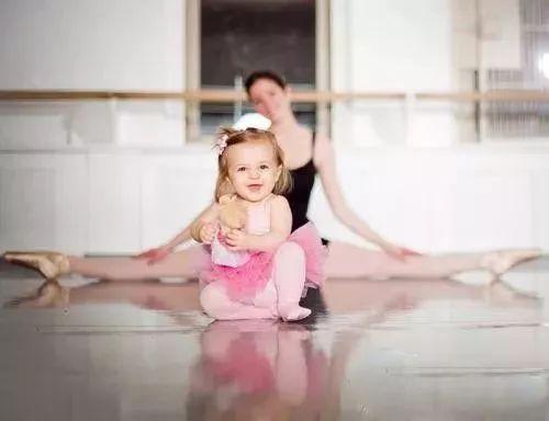 学好舞蹈究竟有多少讲究