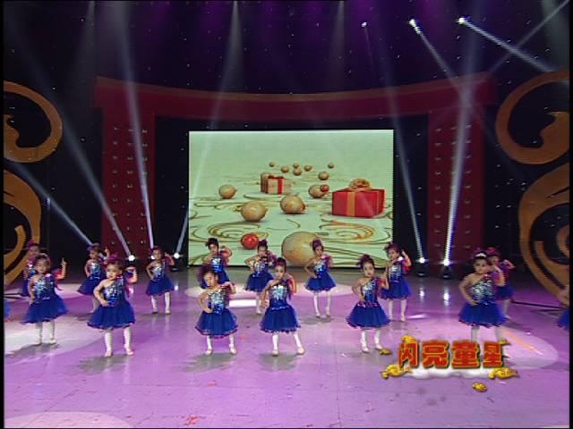 闪亮童星2019少儿舞蹈大赛重磅启动