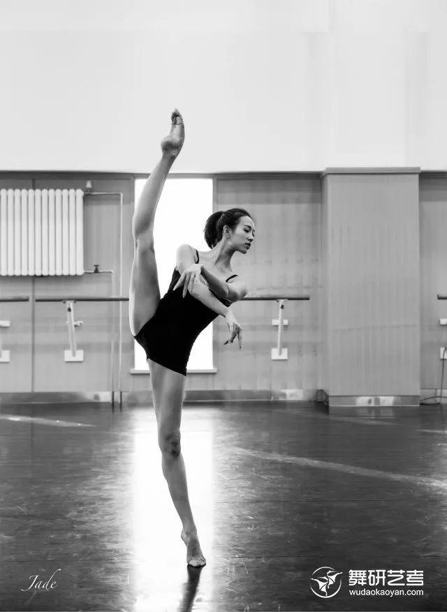 舞蹈生不怕痛不怕累,最怕……