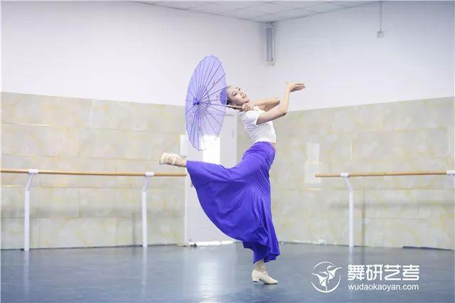 考上舞蹈名校的同学都有这9种好习惯!