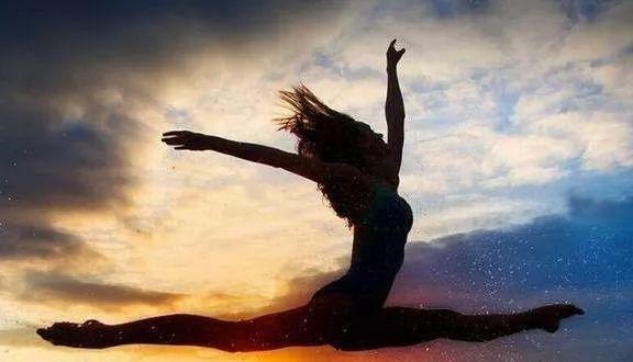 不生病就跳舞,舞蹈是最好的医生,