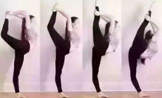 我是一名舞蹈老师,不是商人