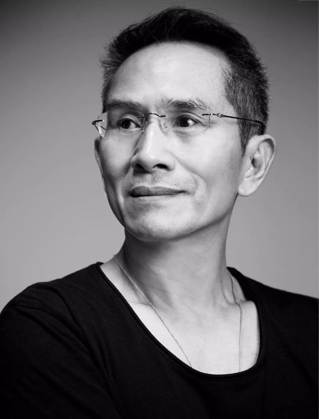 林怀民:舞蹈不大是思考性的东西