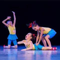 幼儿园舞蹈编排的7个技巧