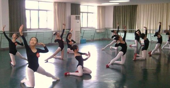 舞蹈考级,是对待舞蹈的态度