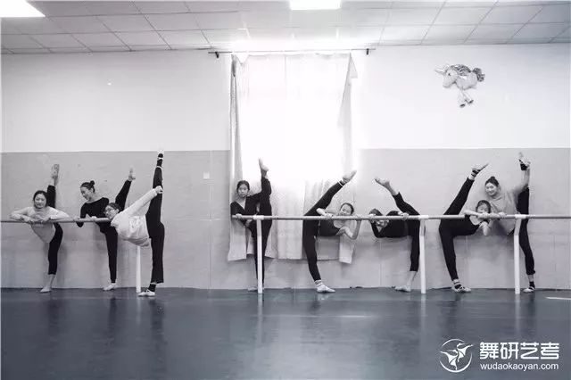 快速解决七个舞蹈基本功问题
