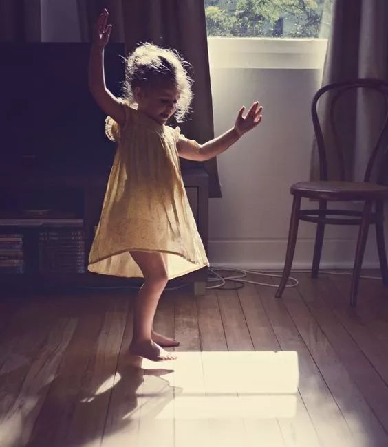 如何让孩子爱上舞蹈