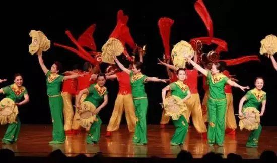 10条舞蹈新格言,送给中老年舞者!