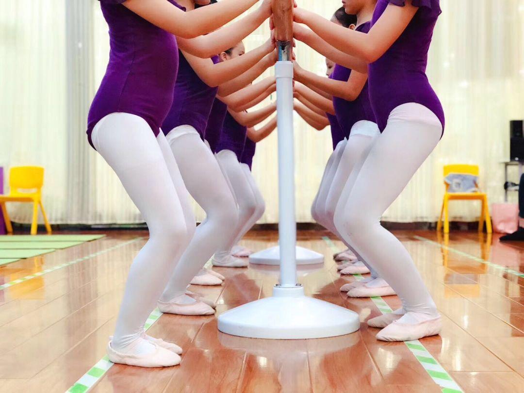 学舞蹈只靠课上练习,你将一无所获!