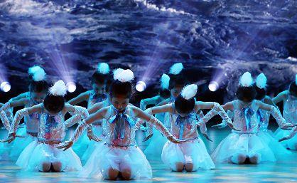 给所有学舞蹈孩子的家长,打消疑虑和不正确认识!