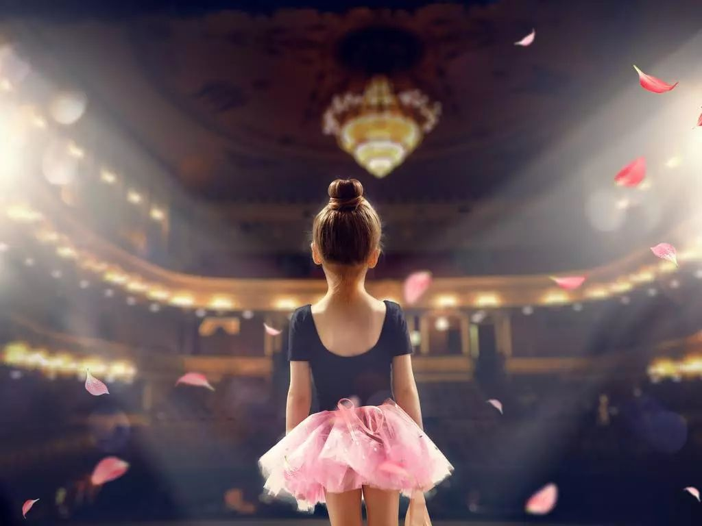 学舞蹈最佳时期是什么年龄?