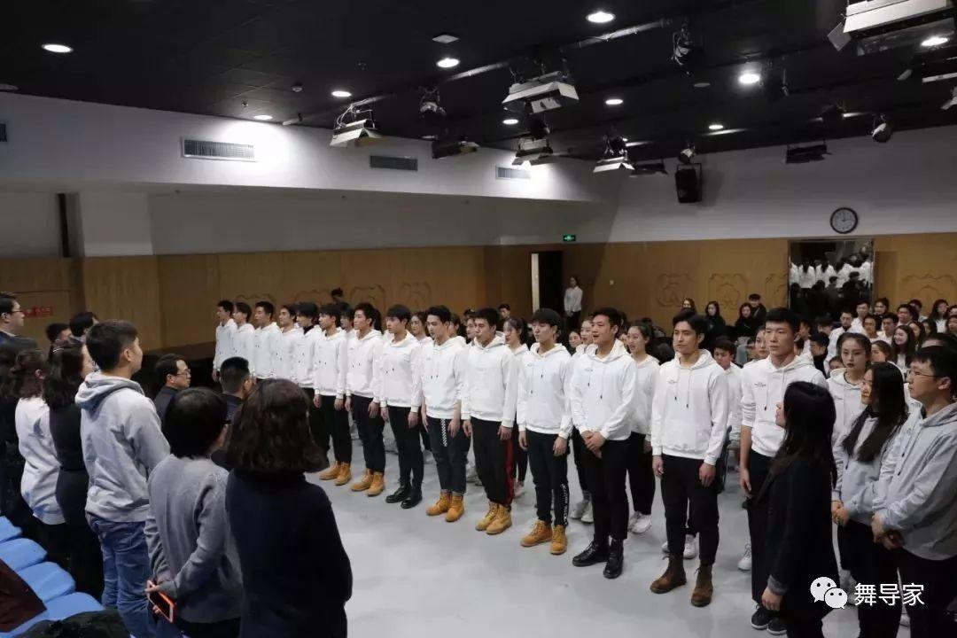 舞蹈中专哪家强|2019 音乐剧专业