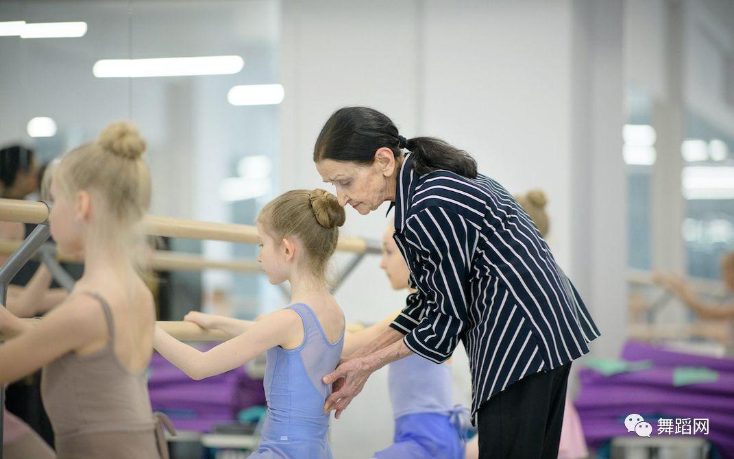 舞蹈,难教的不是孩子!