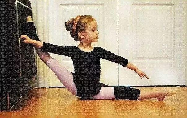 学舞蹈,时间见证成长!