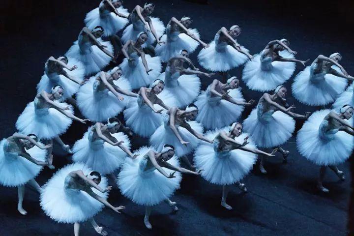懂芭蕾!赏芭蕾!应该列为必修课!