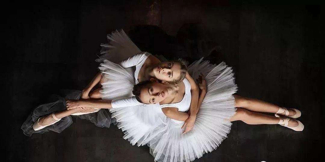 为什么要让孩子学芭蕾舞?儿童系统学习芭蕾后的变化!