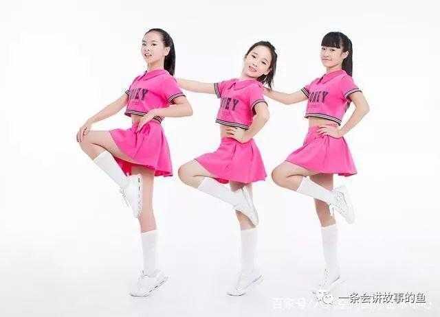 幼儿学习舞蹈有十大收获