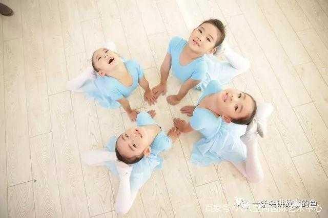 幼儿舞蹈教学中注重幼儿的特点