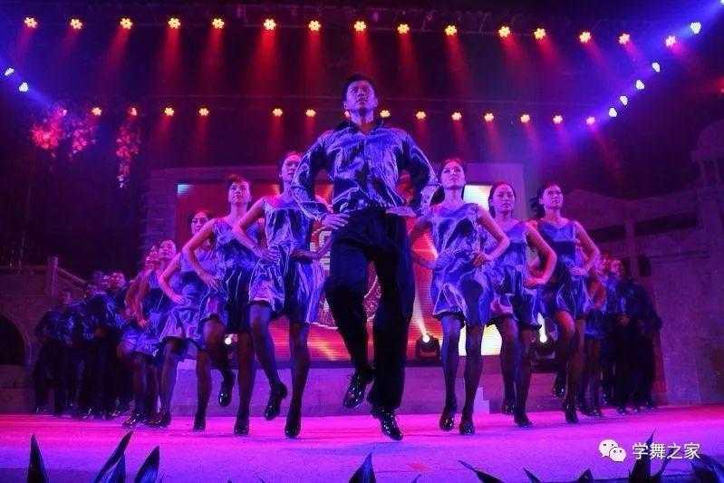 踢踏舞培训机构 跳踢踏舞需要准备的道具