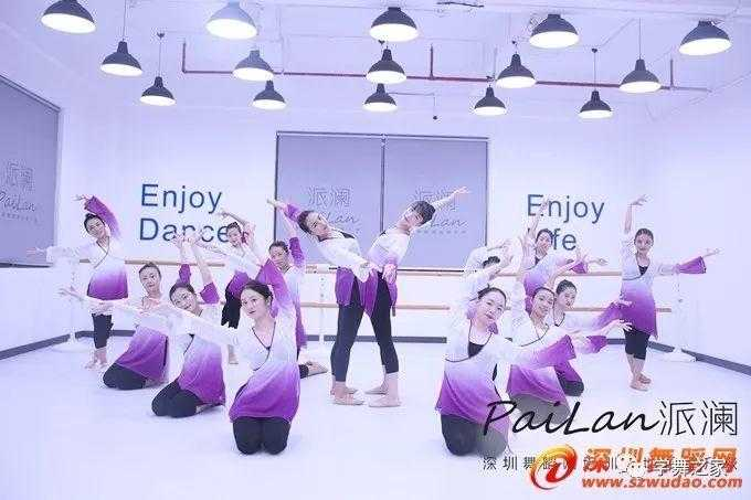 跳芭蕾舞旋转中的几个小技巧